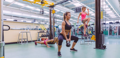 Extreme Max 45 fitness classes at The Hive Gym, Edgware