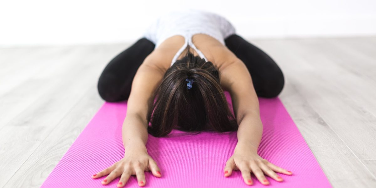 Ashtanga yoga classes at The Hive Gym, Edgware