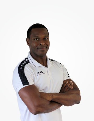 AJ personal trainer at The Hive Gym, Edgware